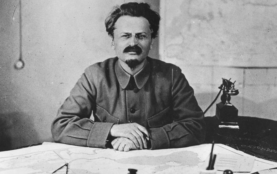 Ce que Léon Trotsky a réalisé